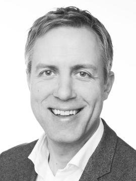 <p>Direktør Jørgen Solberg i Decisions.</p>