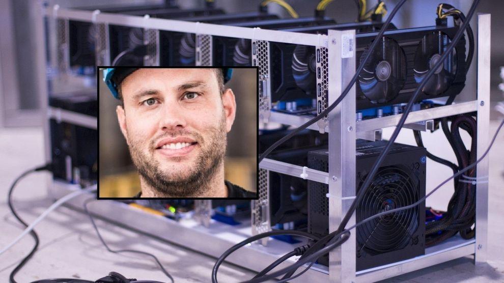 <p><b>KREVENDE:</b> – Bak hver bitcoin ligger det en matematisk utfordring og en algoritme, som det kreves store mengder strøm og datakraft for å løse, forklarer Ole Andre Torjussen, gründer og leder av handelsplattformen Bitcoins Norway.</p>