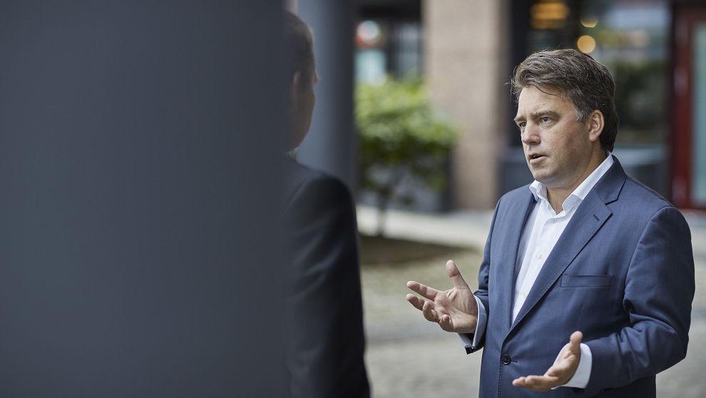 <p><b>TVISTEEKSPERT:</b> Alt du gjør og sier, hvordan det sies og når det sies har stor betydning for hvordan tvisten avgjøres, sier advokat og partner i DLA Piper, Harald Strømstad.</p>