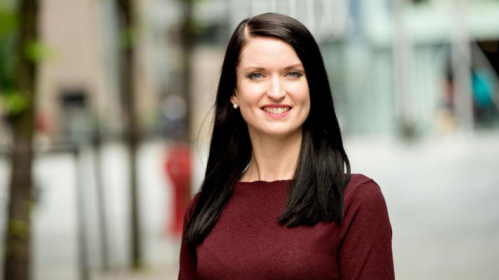<p>GRUNNPAKKE: – Har man disse fire tingene på plass, da har man omtrent gjort «alt riktig», sier forbrukerøkonom Anne Motzfeldt i Danske Bank.</p>