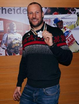 <p>Aksel Lund Svindal avsluttet sin fantastiske karriere med sølv i utfor.</p>