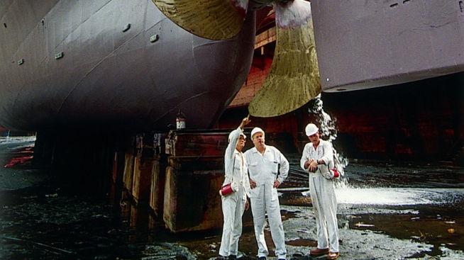 <p>SKIP I 155 ÅR: Det som i dag heter DNV GL startet som en forsikringsordning for norske redere, og er fortsatt i dag et av verdens største klassifikasjonsselskaper.</p>