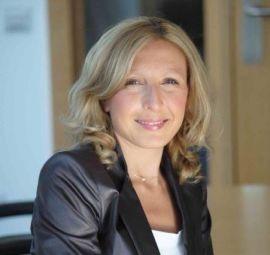 <p>ProfessorValeria Nicolosi, er en av verdens fremste forskere på energilagring.</p>